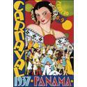 1937 Panama Carnival