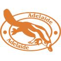 Adelaide T-shirt, Adelaide T-shirts