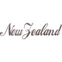 Vintage New Zealand Merchandise