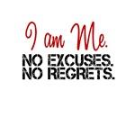 I am Me.