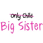 Only Child - Big Sis