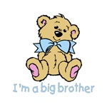 Baby Bear Big Brother