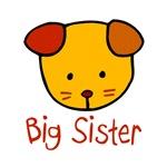 Dog Big Sister