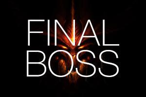 Final Boss