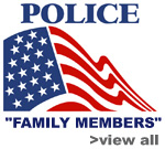 US Police Family