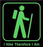 Existential Hiker