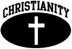 Christianity (BLACK circle)