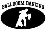 Ballroom Dancing (BLACK circle)