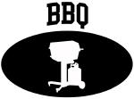 BBQ (BLACK circle)