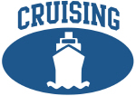 Cruising (blue circle)