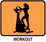 Workout (orange)