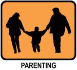 Parenting (orange)