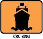 Cruising (orange)