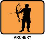 Archery (orange)