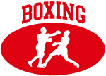 Boxing (red circle)