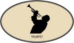 Trumpet (euro-brown)