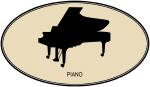 Piano (euro-brown)