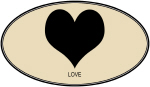 Love (euro-brown)