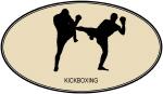 Kickboxing (euro-brown)