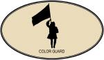 Color Guard (euro-brown)