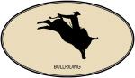 Bullriding (euro-brown)