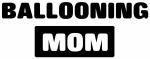 BALLOONING mom