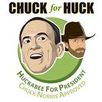 Chuck & Huck