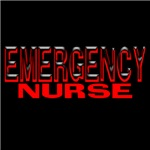 EMERGENCY NURSE