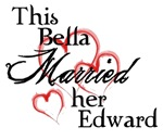 This Bella married her Edward