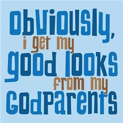 Godparents Good LooksP