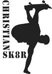 Christian Skater 2