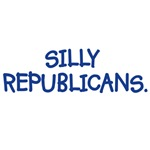 Silly Republicans