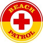 Beach Patrol