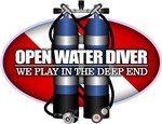 Open Water Diver (ST)