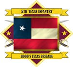 5th Texas Infantry