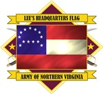 Lee's Headquarters Flag