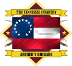 7th Tennessee Infantry
