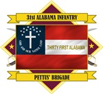 31st Alabama Infantry