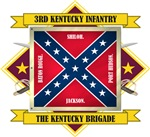 3rd Kentucky Infantry