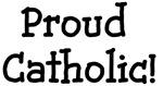 Proud Catholic
