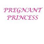 Pregnant Princess