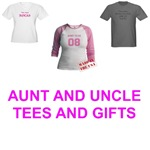 AUNT AND UNCLE TEES AND GIFTS