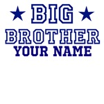 Big Brother Sports Personalized