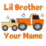 Little Brother Truck