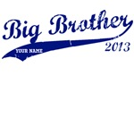 Big Brother Sport 2013