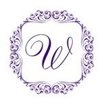 Purple Script