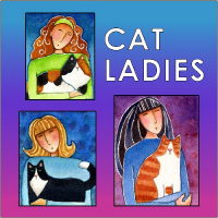 CAT LADIES COLLECTION