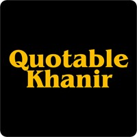 Quotable Khanir