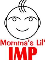 Momma's Lil' Imp