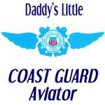 Coast Guard USCG Kids Aviator Memorabilia